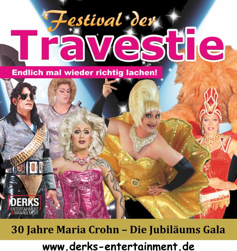 Travestie Gala